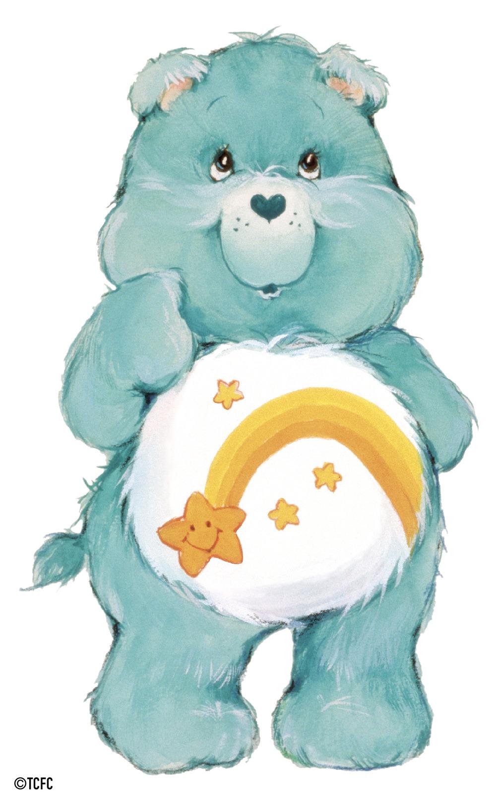 Wish bear helper by american greetings americangreetings from the wish bear helper kristyandbryce Choice Image