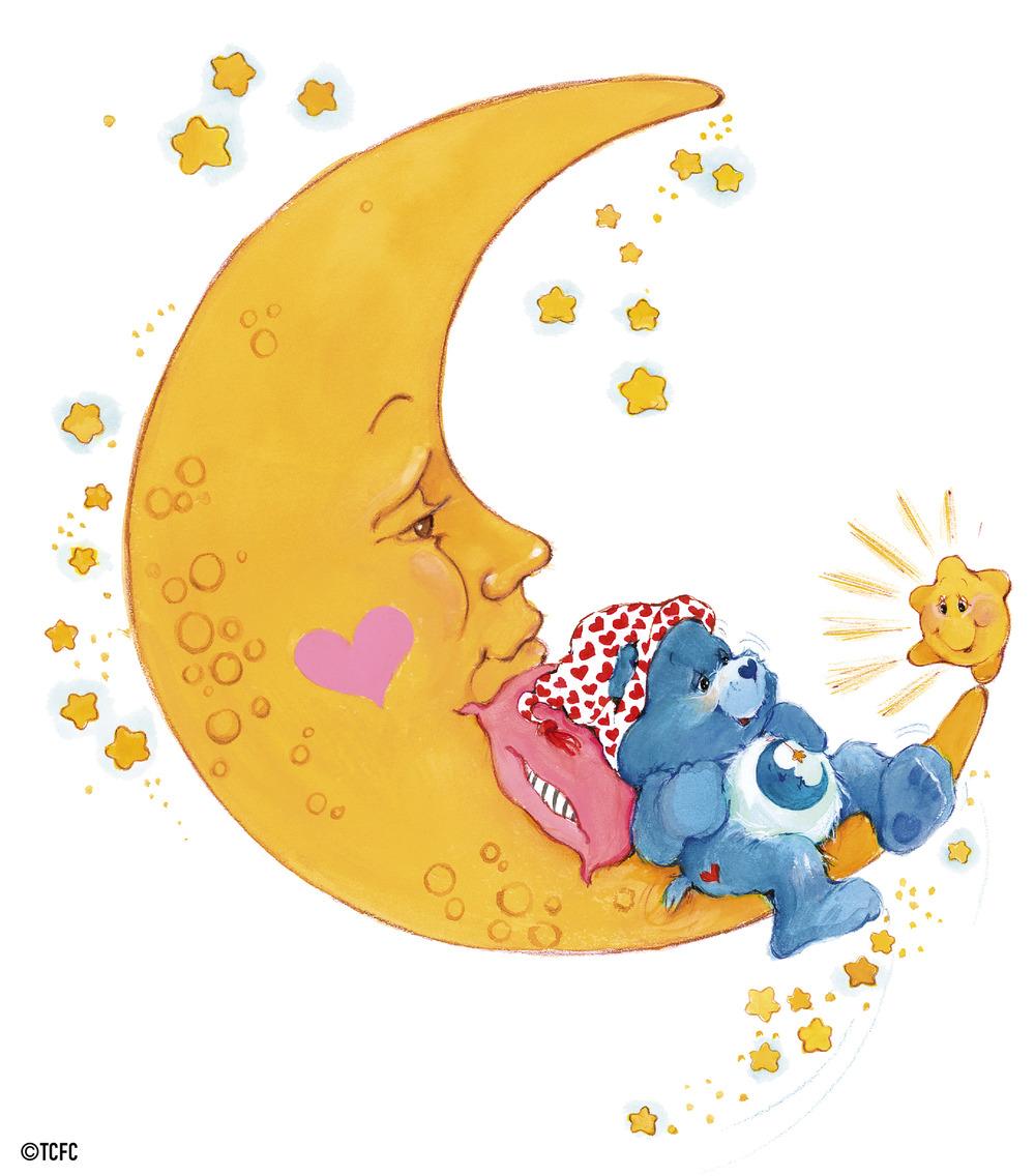Bedtime bear on moon by american greetings americangreetings from bedtime bear on moon m4hsunfo