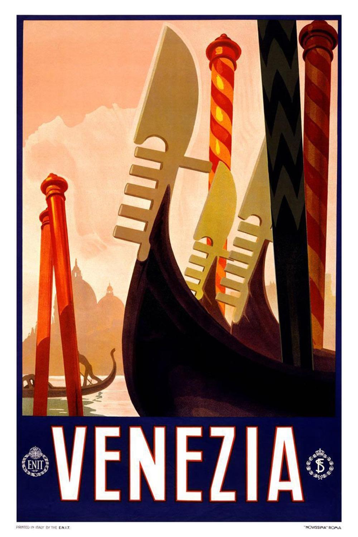 vintage italian posters - HD1000×1500